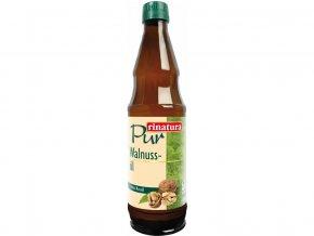 Olej z vlašských ořechů 500 ml