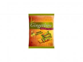 48438 gingerbon 125 g citron s medem