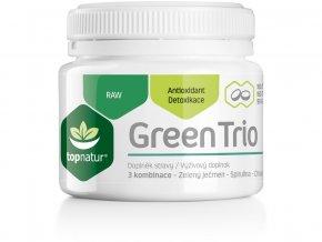 48591 green trio 180 tbl