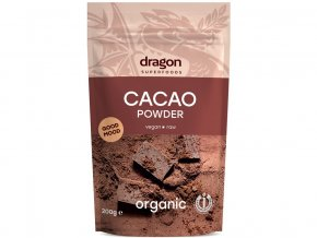 Bio Kakao nepražené prášek 200g