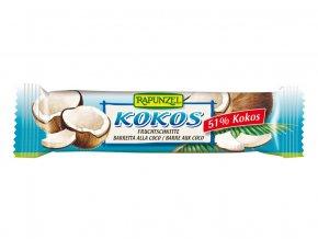 Bio Tyčinka Kokos 40g