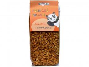 Bio Jukance - pšeničné pukance 150g