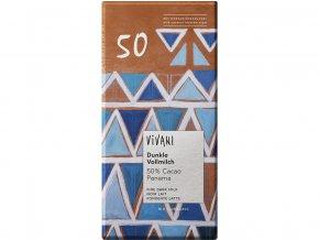49560 bio edizione grande mlecna cokolada s kokosovym cukrem 80g