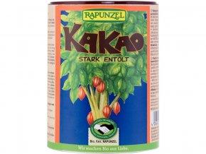Bio Kakaový prášek odtučněný 250g