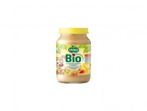 49593 bio detska vyziva s banany a cerealiemi ovko 190g