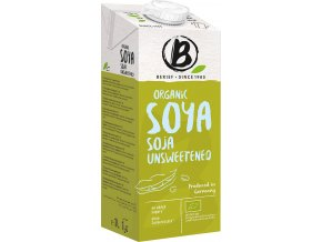 Bio Sójový drink Naturell BERIEF 1l