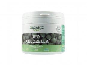 50241 bio chlorella 300g tbl 1200