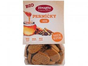50619 bio medove pernicky 100 g