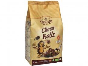 50823 bio kulicky cokoladove bezlepkove 300g