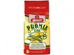 Promix-uni bezlepková univerzální mouka 1kg
