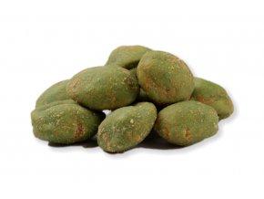 Japonská směs Wasabi 3kg , VIA NATURAE