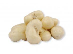 Kešu ořechy v jogurtové polevě 3kg , VIA NATURAE