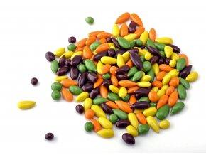 51153 slunecnice v barevne cokolade 3kg
