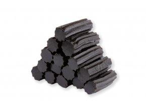 Lékořice černá komfity sekané 3kg , VIA NATURAE