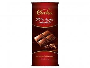 51636 horka cokolada 70 100g