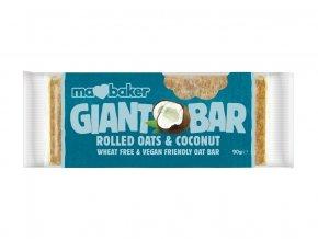 51669 tycinka ovesna giant bar obri kokosova 90g