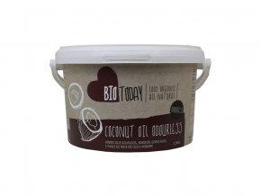 51906 bio kokosovy olej bez vune today 2250g