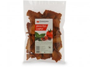 52023 pizza chipsy rajce oregano 100g