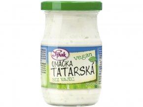 52149 tatarska omacka vegan 250g