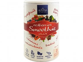 52164 redberries smoothie mix 140g