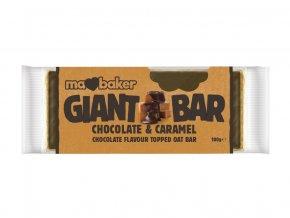 52248 1 tycinka obri smoothie cokolada karamel 100g