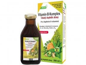 Salus Vitamin B- komplex 250ml