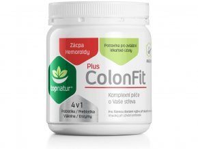 52665 colonfit plus prasek 180g