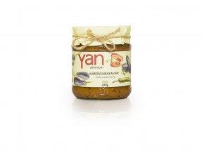 52962 zeleninova pomazanka kaviar lilkovy 470g