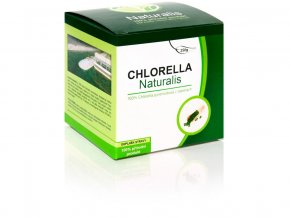 53088 chlorella 250g