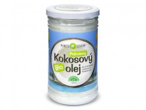 53964 bio kokosovy olej panensky 900ml