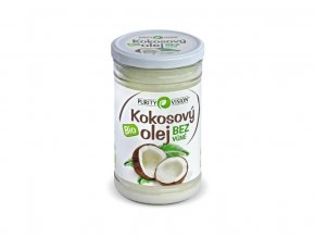 53967 bio kokosovy olej bez vune 900ml
