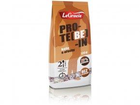 Bezlepková proteinová kaše PRO-TE(BE)-IN ořechy 120g