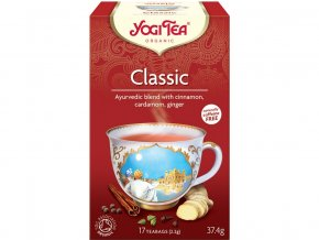 54393 bio classic yogi tea 17 x 2 2 g