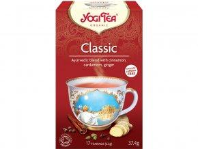 Bio Classic Yogi Tea 17 x 2,2 g