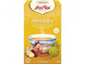54396 bio himalaya yogi tea 17 x 2 g