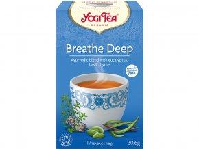 54402 bio dychat zhluboka yogi tea 17 x 1 8 g