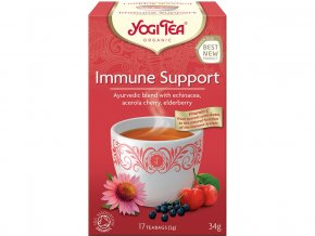 54414 bio podpora imunity yogi tea 17 x 2 g
