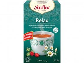 54417 bio relax yogi tea 17 x 1 8 g