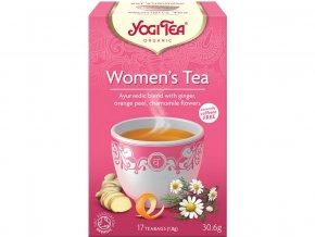 54435 bio pro zeny yogi tea 17 x 1 8 g