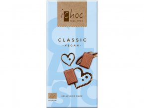 54465 bio cokolada classic ichoc 80 g