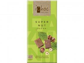 54468 bio cokolada s orisky ichoc 80 g