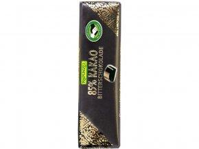 54477 bio mini horka cokolada 85 rapunzel 20 g