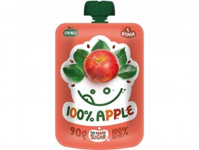 54567 bio kapsicka 100 jablko ovko 90g
