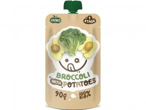 54585 bio kapsicka brokolice s bramborami ovko 90g