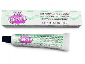 Dentie přírodní pasta 80 g