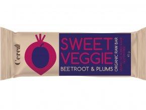 54708 bio tycinka sweet veggie repa svestka raw 45g