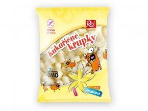 55062 kukuricne krupky vanilkove 90g