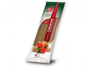 55095 testoviny spaghetti celozrnna semolina 400g