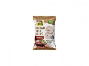 55173 ryzove chipsy barbecue 60g