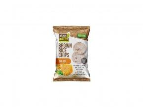 55179 ryzove chipsy se syrem 60g